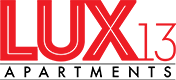 LUX13 Logo